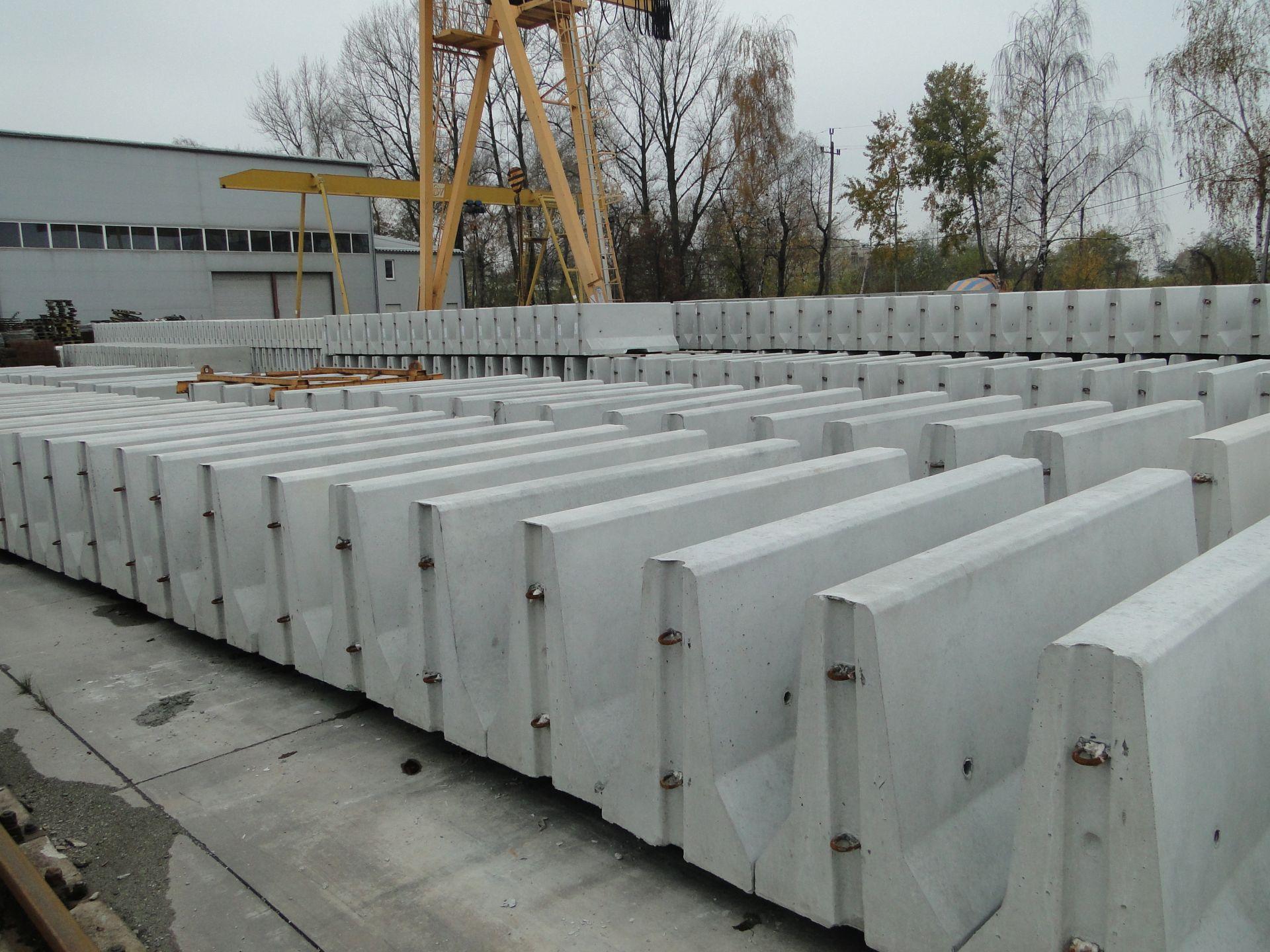 Prefabrykaty betonowe Waluszek Czechowice